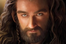 Thorin/Richard Armitage / by Amy Boyd Fletcher