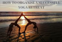 Montezuma Yoga Blog / Lifestyle and Yoga Inspiration from my 2 websites, Dagmar Spremberg Yoga and Montezuma Yoga. Enjoy!