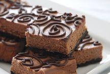 "Chocolate Lovers Best Recipes / This board features the BEST chocolate recipes you can find on the web. ""Every day should include chocolate! ~ Joan""  (Contributors by invitation only.  Please do not invite anyone to pin.  Repin at least 3/week)"