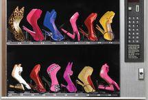 Shoe love  / by EllyR