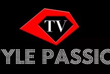 Style Passion TV / Watch Style Passion TV videos & shows on our Web TV Channel www.stylepassion.net/style-passion-tv