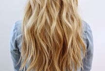 Hair Inspo / hairstyles