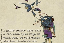'quo'tes' / by Renata Dos Passos