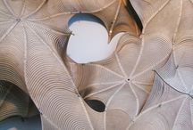 Parametrics/geometrics/origami