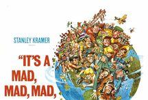 Mad mad world