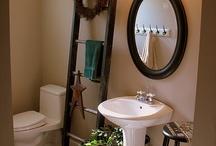 Apartment: Bathroom Ideas