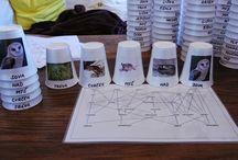 Montessori activities for schoolers