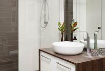 Plantation Homes Bathrooms