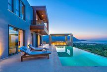 Villas in Kissamos, Crete / Luxury Holiday Villas in Kissamos