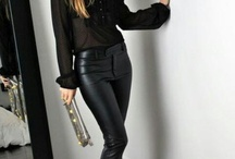 Leather Fashion Everyday