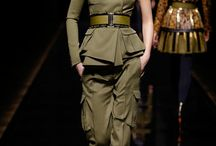 Style_Military