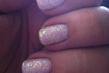 Nails / by Melissa Dejesus