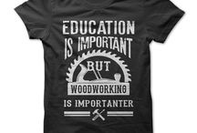 Woodworking Humor