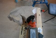 2017-07-29 A days carving with West Country Woodcarvers (http://westcountrywoodcarvers.weebly.com) / A days carving with West Country Woodcarvers (http://westcountrywoodcarvers.weebly.com)