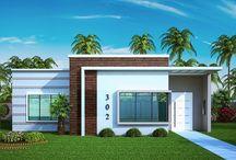 Casas para fanfic