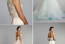 Wedding Dresses that rock