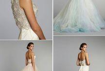Wedding Dresses that rock