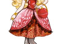 Ever After High <3