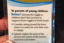 Church for children