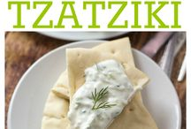 Food: Greek Inspired