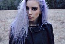 HAIR y UÑAS