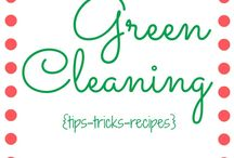 Cleaning Products / Cleaning Products
