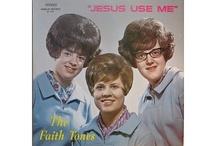 Weird album covers