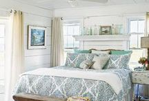 Tybee Beach House / by September