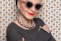 Advanced Style / by Mina Bach