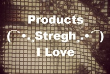 Products (¯`•.¸Stregh¸.•´¯)  I Love