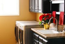 Renovations / House renos  / by Alison Doucette