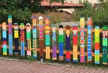 EPSN nursery fence