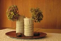 Craft ideas / by Brandie Carriere