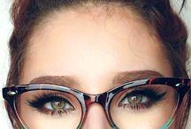 lentes ópticos