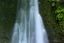 Foreign waterfalls / by Susan Copen