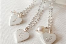 Little Treasures... / Precious jewellery for those little people in your life!