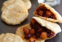 Mexikanischen Essen