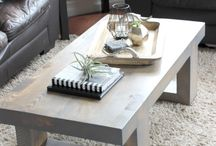 DIY CoffeeTable Ideas