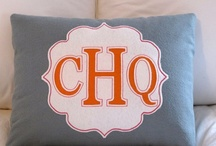 For the Home / by Kylie Skiles