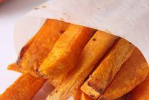 Potatoes / Cottura e ricette patate