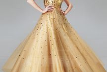 Prom Dresses / Most beautiful and fashionable dresses: short, knee-length, high low, asymmetrical, floor-length and more.