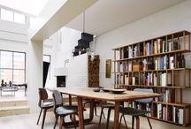 Innredning loftet