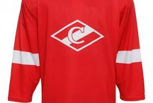 Хоккейные свитера