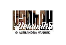 ALEHANDRA VANHEK / ARTIST