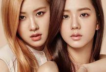 kpop~ girl groups