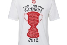 Carling Cup Souvenirs