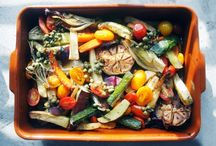Recipes - dressings and sauces