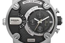 watches that I love