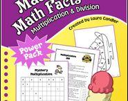 Teaching Math