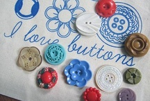 Button It Up / by Judy Morris